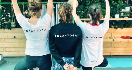 Yoga & Meditation Retreat, Greece